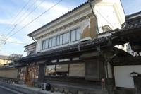 須坂のエイトデイズ(三善牧家住宅) - レトロな建物を訪ねて