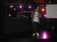globe night@代々木・Zher the ZOO - 「Media Agent Blog」 アイドル・音楽・芸能情報発信ブログ