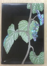 漆芸技法レッスンー蒔絵と螺鈿ー - アートで輪を繋ぐ美空間Saga