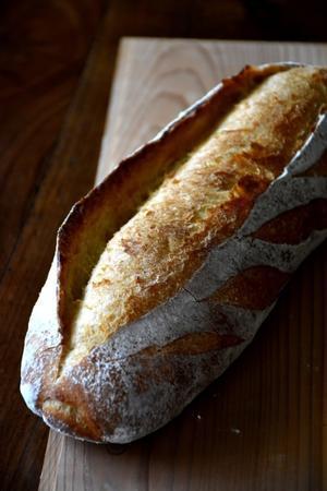 ハード系パン教室日程 - ~ハード系パン&世界の料理教室 ガストロノマード~