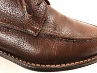 古靴あるある?【乾燥編】 - 池袋西武5F靴磨き・シューリペア工房