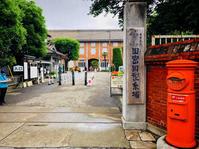 富岡製糸場【ゆずこ さん】 - あしずり城 本丸