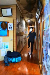 トカラの旅5日目 ~平島から宝島へ~ - アートな旅