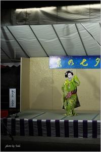 京の七夕。 - advance
