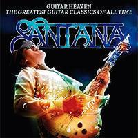 """♪613 サンタナ """" Guitar Heaven """" CD2018年8月11日 - 侘び寂び"""