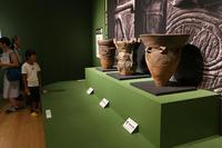 特別展「縄文ー1万年の鼓動」 - 安曇野建築日誌