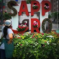 SAPPORO STATION - Illusion on the Borderline  II @へなちょこ魔術師
