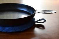 ハーブの鍋敷き - refresh-3