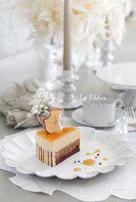 最近作ったお菓子色々 - フランス菓子教室 Paysage Calme
