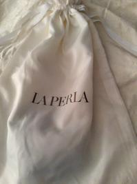 LA PERLA - ダイアリー