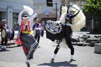 1373 SL銀河歓迎のしし踊り(山谷しし踊り保存会) - 四季彩空間遠野