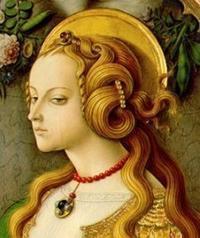 絵画史上最強美女 - 原初のキス