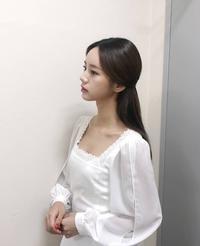 Girl's Day ヘリ、まるで映画の主人公のような美貌を公開…ホワイトドレスで清純な魅力をアピール - Niconico Paradise!
