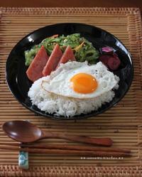 週末台風接近中(-_-;) - **  mana's Kitchen **