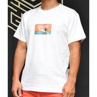 9066回 凧人オリジナルTシャツ・HAPPI&SURF - 今日の凧人