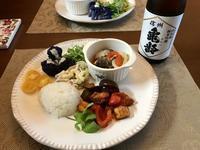 信州亀齢 - カフェ気分なパン教室  ローズのマリ