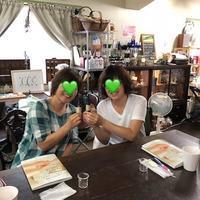 プライベートレッスンなアロマハンドトリートメント - 千葉の香りの教室&香りの図書室 マロウズハウス