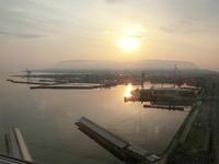 2018GW四国中国の旅(7) - JRクレメントH高松&小豆フェリー編 - Pockieのホテル宿フェチお気楽日記 II