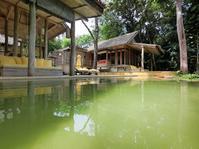 2018 Soneva Kiri - Private Pool & Dining - 三日坊主のホテル宿泊記