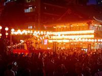 盆踊り - ゲストハウス東京かぐらざか