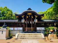 晴明神社【ゆずこ さん】 - あしずり城 本丸