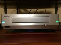 DELA D10でCDリッピングを極める - B&W 804 D3を鳴らし切る