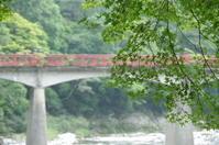 吉野郡 東吉野村を行く:02 川あそび - ぶらり記録(写真) 奈良・大阪・・・