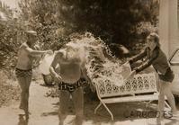 平和な夏の日 - carboots