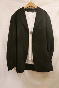 Issey, Y's Jacket - carboots
