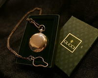 Gucci 80's Locket - carboots