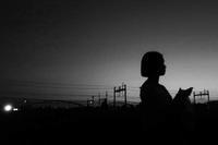 淀川花火大会の夜 - 心のままに 感じるままに2
