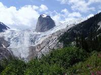 バカブー州立公園 - ハウンド・トゥース登頂 - ヤムナスカ Blog