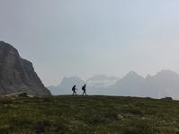 3000m級の山々が目の前に見える絶景ハイキング - ヤムナスカ Blog