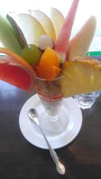 フルーツ食べたい - おでかけメモランダム☆鹿児島