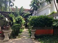 【カンボジア旅行】高級クメール料理Chanrey Tree Khmer Cuisine@シェムリアップ - ☆M's bangkok life diary☆