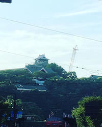 初熊本の3日目。 - 職人的雑貨研究所