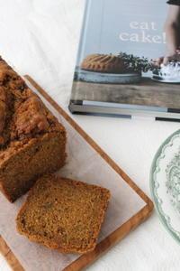 フィンランドから連れ帰った?carrot cake♡ - launa パンとお菓子と日々のこと