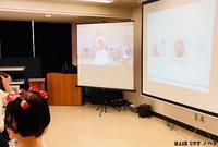 理容技術の講習会 - 金沢市 床屋/理容室「ヘアーカット ノハラ ブログ」 〜メンズカットはオシャレな当店で〜