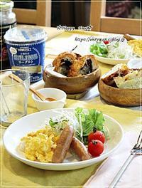買いパンで今日の朝ごパンと夢を買う♪ - ☆Happy time☆