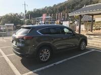 MY CAR HISTORY(CX-8)④ - 山ちんのコダワリ日記