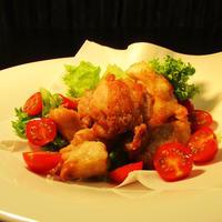 鶏のから揚げ - あきらや料理録