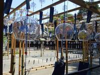 水無瀬神宮の風鈴祭り - 彩の気まぐれ写真