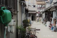 昭和が残る街1 - Berry's Bird
