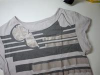Tシャツをリメイク - Lien News (リアンニュース)
