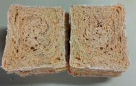 旅の始まりサンドイッチ弁当 - sunny side