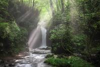 竜返しの滝 2 - Patrappi annex