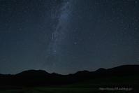 ペルセウス座流星群5連発+1 - デジタルで見ていた風景