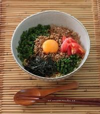 台湾まぜそば(๑¯﹃¯๑)♪ - **  mana's Kitchen **