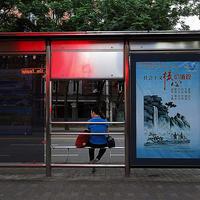 海出張朝散歩上海の人々18.07.09-18.07.20 - スナップ寅さんの「日々是口実」