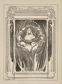 Eric Pape画の「おやゆびひめ」 - Books